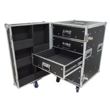 Four Drawer Touring Production Case